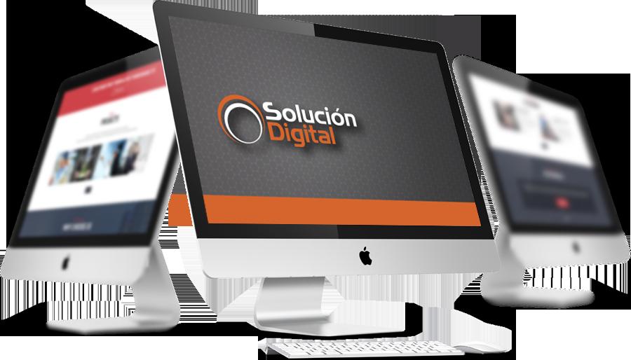 mac solucion digital